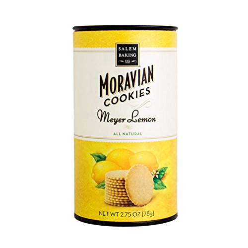 Meyer Lemon Cake - 5