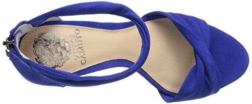 Camuto Sandal Nubuck Riviera Soft Dress Camden Women's Vince dHw8SqCd