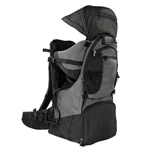 baby backpack sun shade - 6