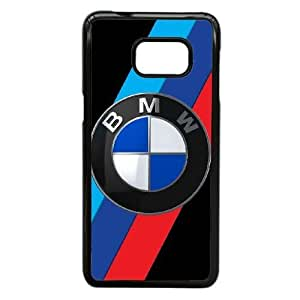 BMW For Samsung Galaxy Note 5 Edge Cell Phone Case Black BTRY16083