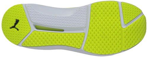 Puma Fierce Lace Knit Pelle Scarpa da Corsa