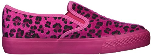 US On Bucco Vegan 100 Size 7 Sneakers Fashion Womens Pony Friendly Slip Fuchsia wqpAH7
