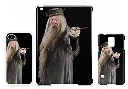 Prefessor dumbledorf iPhone 5C cellulaire cas coque de téléphone cas, couverture de téléphone portable