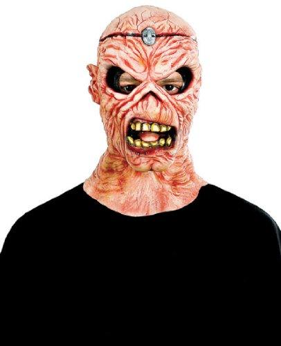 (Paper Magic Men's Don Post Studios Juice Mask, Red, One)