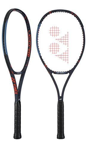 YONEX VCore Pro 97 310g Tennis Racquet (4_3/8)