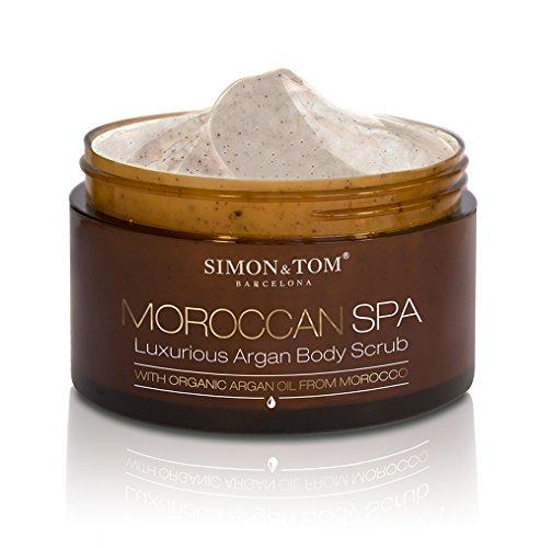 Moroccan Body Scrub - 5