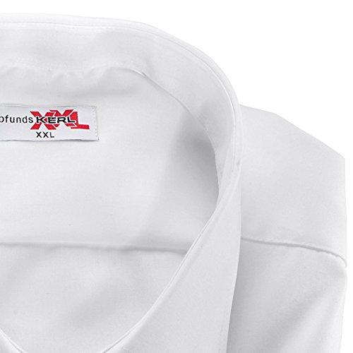 Pfundskerl Business-Halbarmhemd Herren Übergrößen B076KQYD8K Business Leicht zu reinigende Oberfläche Oberfläche Oberfläche e90087