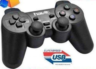 driver manette pc havit
