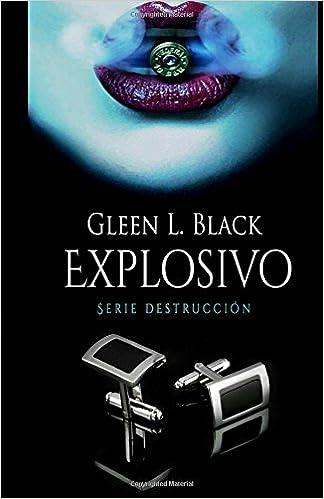 Explosivo de Gleen Black