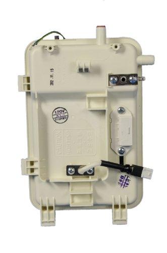 LG Electronics 3111ER1001D Washing Machine Turbo Steam Generator Heating Element Case Assembly