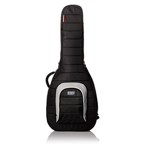MONO M80 Acoustic OM or Classical Guitar Case ()