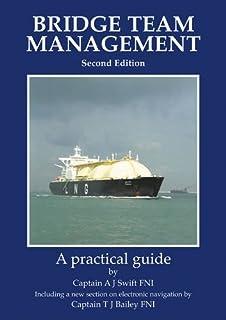 Bridge Team Management Book