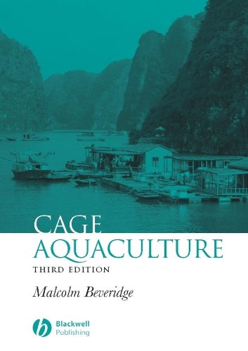 Cage aquaculture fishing news books 3 malcolm c m beveridge cage aquaculture fishing news books by beveridge malcolm c m fandeluxe Images