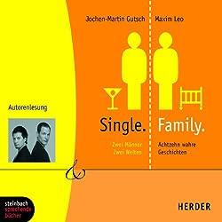 Single. Family.