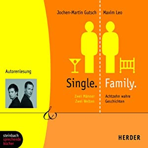 Single. Family. Hörbuch