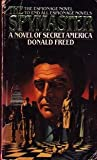 The Spymaster, Donald Freed, 0553147196