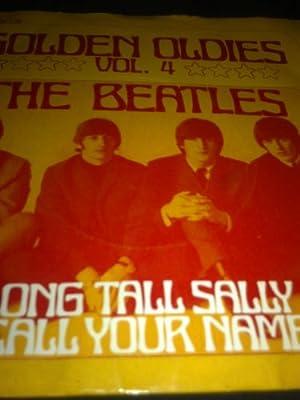 Beatles, The: Long Tall Sally 7