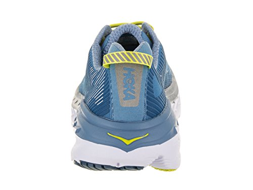 HOKA Blue SS17 ONE Shoes Hoka 5 ONE Charcoal Bondi Grey Running w0vrwFq