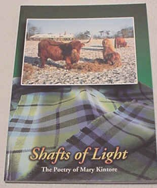 Shafts of Light - the Poetry of Mary Kintore