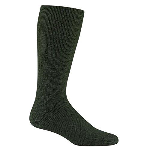 Wigwam 40 Below Socks Evergreen LG