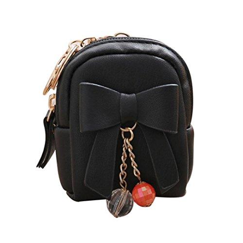 Short Wallet (Black) - 7