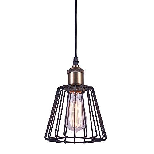 Industrial Track Lighting Pendants - 2