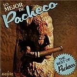 Lo Mejor De by Johnny Pacheco