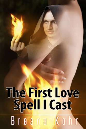 Paranormal Erotica: The First Love Spell I Cast