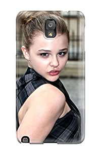 New Arrival CaseyKBrown Hard Case For Galaxy Note 3 (CAXVuKm6705NEkLK)