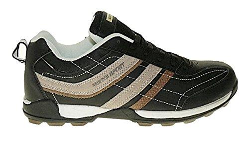 Neu Art Turnschuhe Sportschuhe Schuhe 544 Sneaker Herren aUaqzB