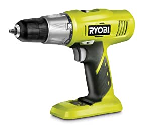 Ryobi 5133001057 - Taladro atornillador (18 volts)