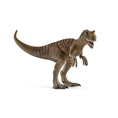 Allosaurus Dinosaur - Schleich North America Allosaurus Toy Figure