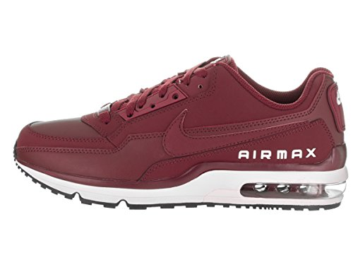 Uomo Ltd Max Nike Scarpe team Red White Air 3 Running Black Team Red Da 0EWqUqRT