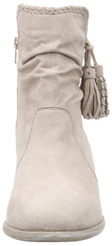 SPMMouse Ankle Boot - botas Mujer Beige - Beige (Blush 007)