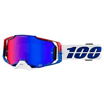 Image of 100% Armega Goggle w/ HiPER Lens-Genesis Eyewear