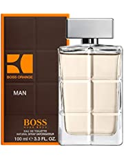 Hugo Boss orange för man Eau De Toilette, 100 ml