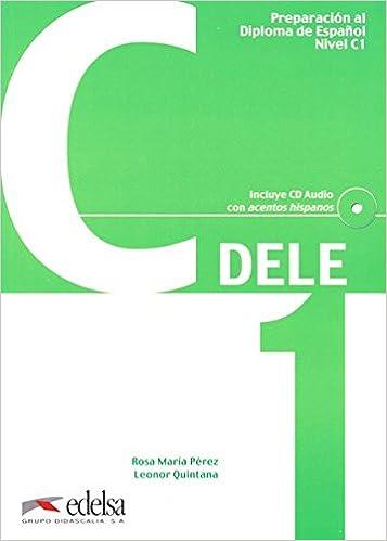 DELE C1 LIBRO EPUB