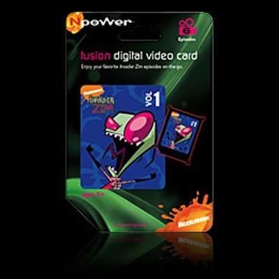 Digital Video – Invader Zim, Best Gadgets