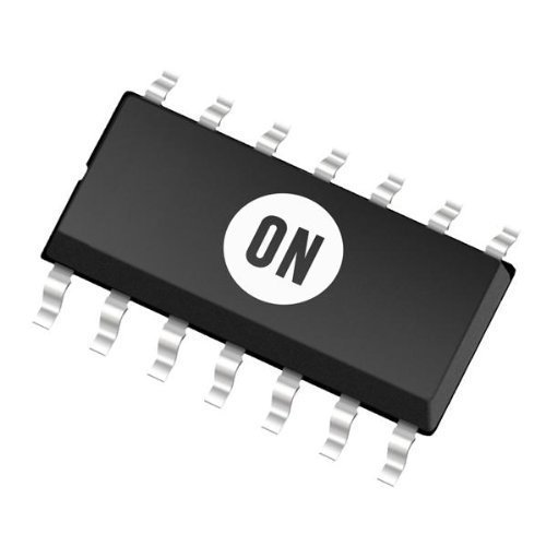 ON SEMICONDUCTOR LM239DG LM Series 36 V 250 nA Surface Mount Single Supply Quad Comparator - SOIC-14 - 100 item(s)