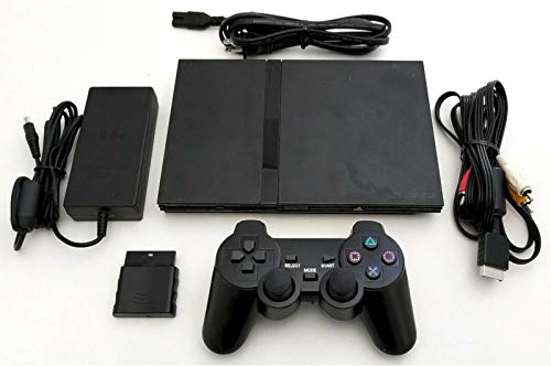 Sony PS2 SLIM...