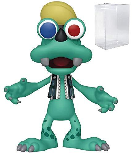 Funko Disney: Kingdom Hearts 3 - Goofy (Monster's Inc.) Pop! Vinyl Figure (Includes Compatible Pop Box Protector Case) ()