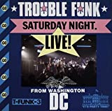 Saturday Night Live From Washington D.C.