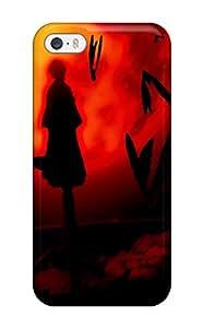For Iphone 5/5s Tpu Phone Case Cover(bleach) 9387517K10029900