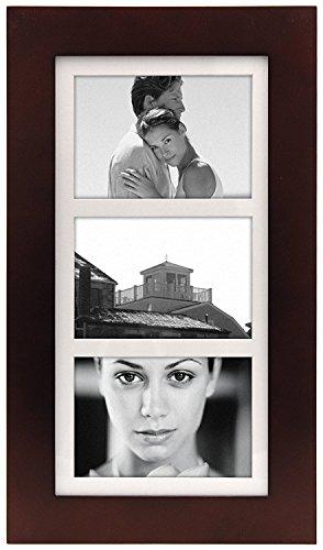Malden Manhattan 3-Opening Picture Frame