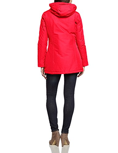 Canadian Classics Fundy Bay-Chaqueta de traje Mujer, Rojo (Bright Red Brre)