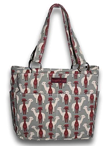 Bungalow 360 Pocket Bag (Alpaca) ()