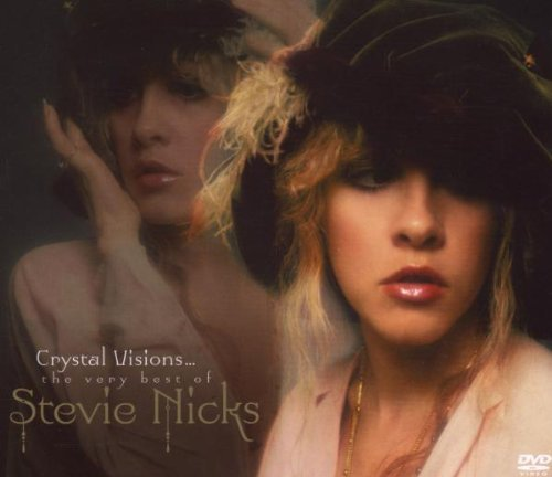 Crystal Visions - The Very Best of Stevie Nicks (CD / DVD) by NICKS,STEVIE (2007-03-27)