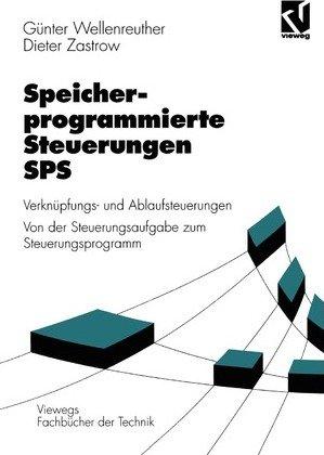Speicherprogrammierte Steuerungen SPS(Paperback) - 1988 Edition