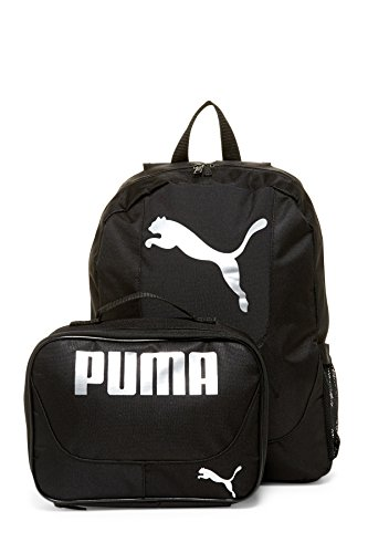 Price comparison product image Puma Grubcat Backpack & Lunchbox Combo Kit