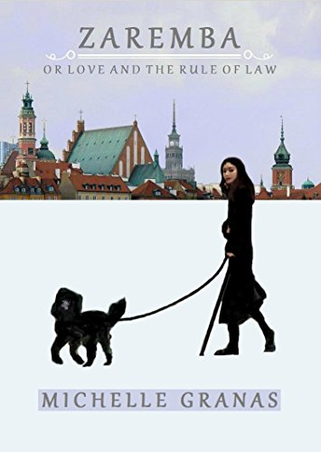 Zaremba, or Love and the Rule of Law by Michelle Granas ebook deal